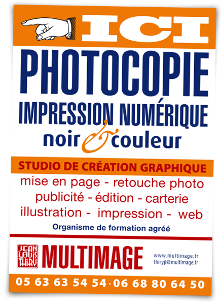 affiche Multimage Heroes